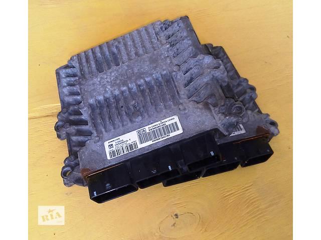 продам Б/у ЭБУ мозги блок управления двигателем 1,6 2,0 для автобуса Фиат Скудо Фіат Скудо Fiat Scudo III с 2007г. бу в Ровно