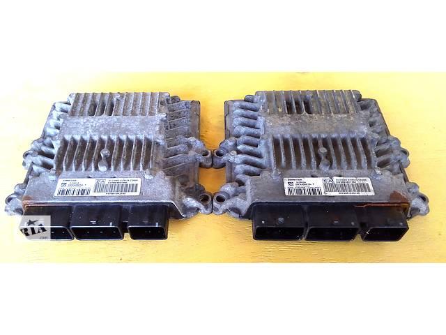 Б/у ЭБУ Мозги блок управления двигателем 1,6 2,0 Ситроен Джампи Сітроен Джампі Citroen Jumpy (3) с 2007г- объявление о продаже  в Ровно