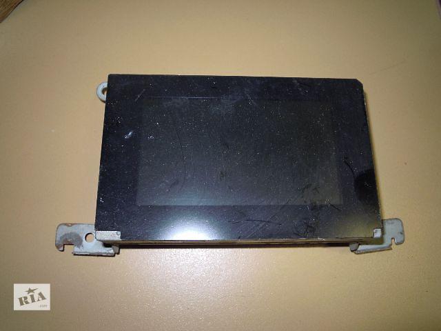 купить бу Б/у Екран 51058926Н для легкового авто Nissan Primera р12 в Ровно