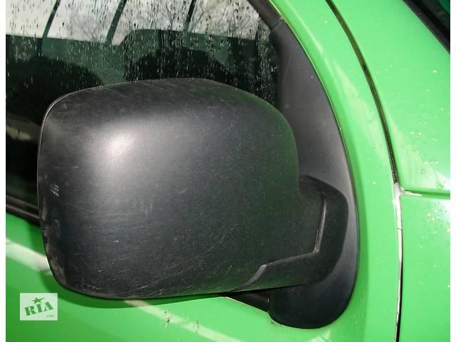 бу Б/у Электро Зеркало Дзеркало Renault Kangoo Кенго 2008-2012 в Рожище