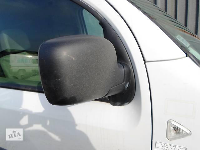купить бу Б/у Электро Зеркало Дзеркало Renault Kangoo Кенго 2008-2012 в Рожище