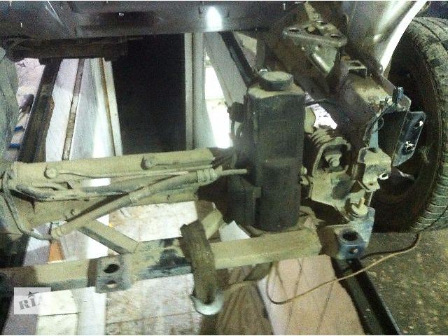 бу Б/у электрогидроусилитель для хэтчбека Mercedes A 160 2001 в Черновцах