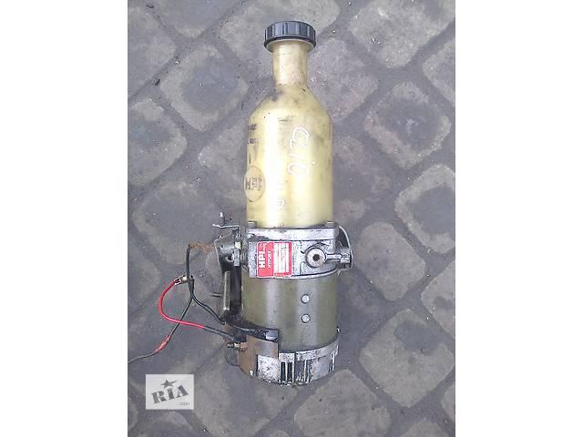 купить бу Б/у электрогидроусилитель для легкового авто Renault Clio в Луцке