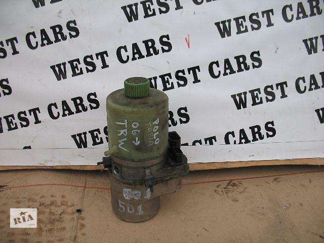 купить бу Б/у электрогидроусилитель для легкового авто Skoda Fabia 2006 в Луцке
