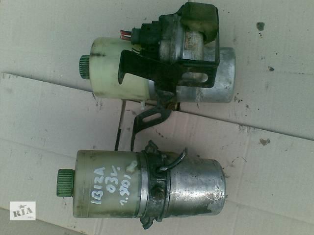 продам Б/у электрогидроусилитель для легкового авто Skoda Fabia бу в Ковеле