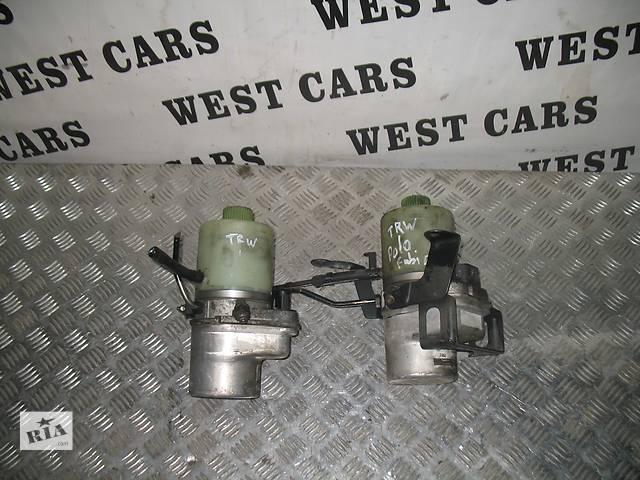 продам Б/у электрогидроусилитель для легкового авто Volkswagen Polo 5D 2005 бу в Луцке