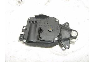 б/у Моторчики печки Audi