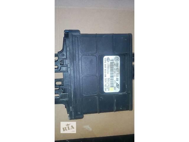 бу Б/у электронное упрвление АКПП  099927733AN  Volkswagen Sharan №2327000 в Львове