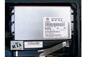 б/у Электронный блок управления коробкой передач Volkswagen Passat B5