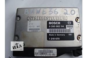 б/у Електронні блоки управління коробкою передач BMW 3 Series