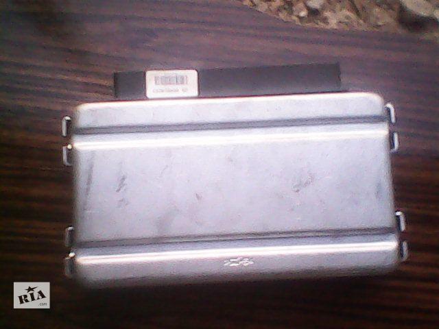 купить бу Б/у электронное упрвление, control relay для седана Chevrolet Lacetti 2008 в Сумах