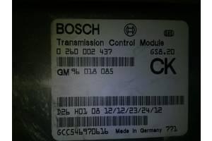 б/у Электронный блок управления коробкой передач Opel Omega B