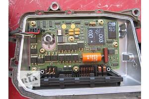 б/у Электронный блок управления коробкой передач Opel Zafira