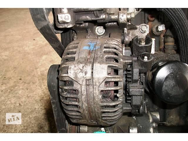 купить бу Б/у Электрооборудование двигателя Генератор/щетки HDI 2,2 Peugeot Пежо 406 2002 в Рожище