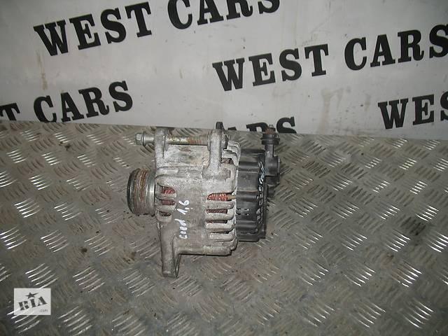 купить бу б/у Электрооборудование двигателя Генератор/щетки Легковой Kia Ceed 2007 в Луцке