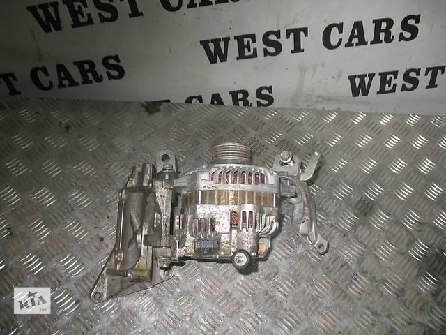бу б/у Электрооборудование двигателя Генератор/щетки Легковой Subaru Legacy NEW в Луцке