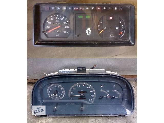 Б/у панель приборов/спидометр/тахограф/топограф для легкового авто Renault Trafic- объявление о продаже  в Сумах