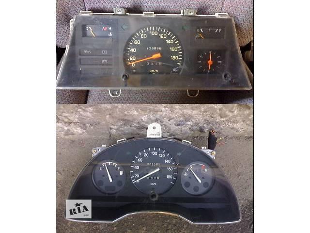 купить бу Б/у панель приборов/спидометр/тахограф/топограф для легкового авто Toyota Starlet в Сумах