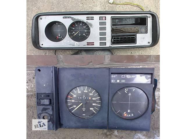 бу б/у Электрооборудование двигателя Панель приборов/спидометр/тахограф/топограф Легковой Volkswagen LT в Сумах