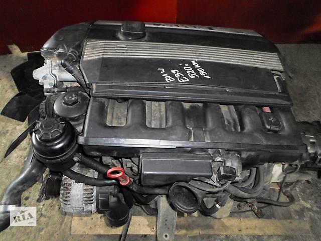 Б/у Электрооборудование двигателя Стартер/бендикс/щетки БМВ BMW E39 бензин 2,0 2000- объявление о продаже  в Рожище