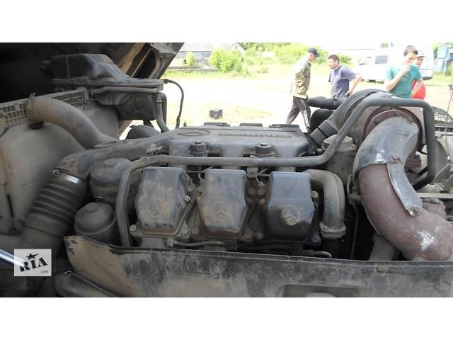 купить бу б/у Электрооборудование двигателя Стартер Mercedes Actros Мерседес-Бенц Актрос 18430LS 1998 в Рожище