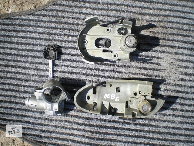 купить бу Б/у Электрооборудование двигателя Замок зажигания/контактная группа Легковой Opel Omega B в Умани