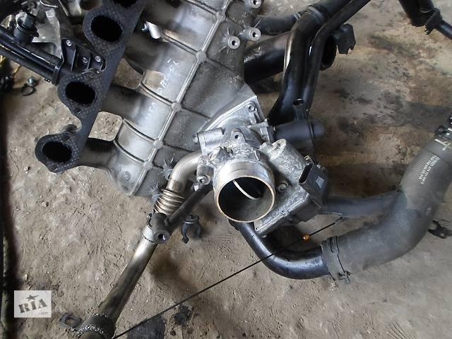 бу Б/у Электрооборудование двигуна Дросельная заслонка/датчик Volkswagen Crafter Фольксваген Крафтер 2.5 TDI 2006-2010 в Луцке