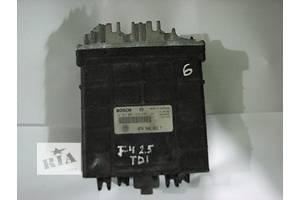 б/у Блоки управления Volkswagen T4 (Transporter)