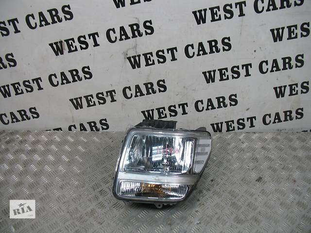 продам б/у Электрооборудование кузова Фара Легковой Dodge Nitro бу в Луцке