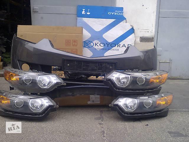 продам б/у Електрообладнання кузова Фара Легковий Кросовер Honda Accord бу в Києві