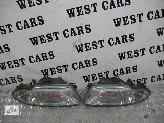купить бу б/у Электрооборудование кузова Фара Легковой Mitsubishi Carisma в Луцке