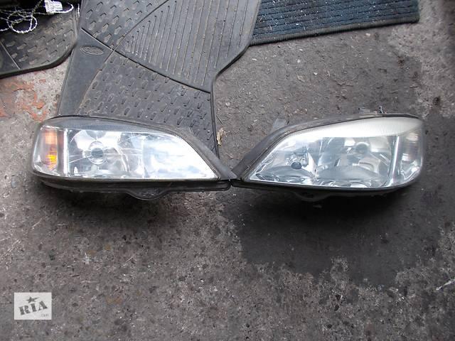 купить бу Б/у Электрооборудование кузова Фара Легковой Opel Astra G в Стрые