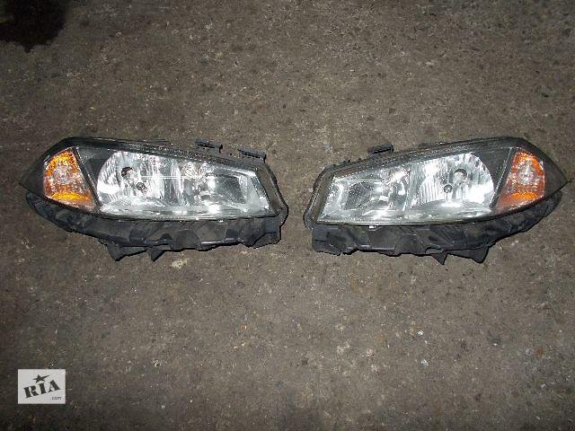 б/у Фара Renault Megane- объявление о продаже  в Стрые