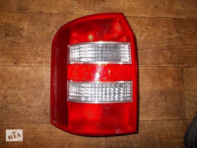 купить бу б/у Фонарь задний левый Audi A2 2000-2006 в Стрые