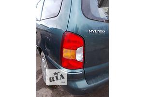 б/у Фонари задние Hyundai Trajet