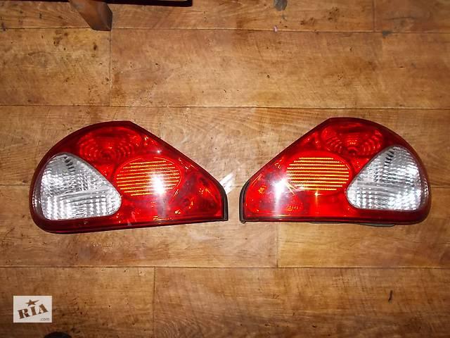 продам Б/у Фонарь задний Jaguar X-Type 2001-2009 бу в Стрые