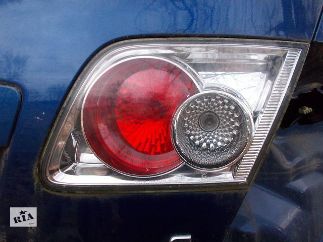 бу Б/у Фонарь задний Mazda 6 в Стрые