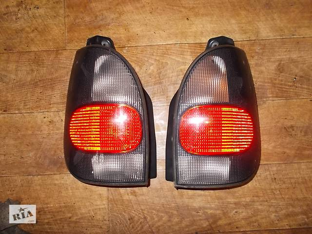 продам б/у Фонарь задний Renault Espace 1996-2002 бу в Стрые