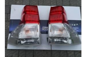 б/у Фонарь задний Toyota Land Cruiser Prado 150