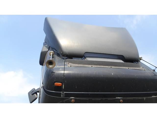 продам б/у Электрооборудование кузова Клаксон Сигнал Mercedes Actros Мерседес-Бенц Актрос 18430LS 1998 бу в Рожище