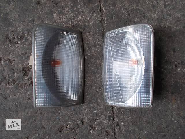 продам б/у Электрооборудование кузова Поворотник/повторитель поворота Грузовики Volkswagen LT бу в Стрые