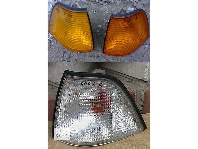 купить бу Б/у Электрооборудование кузова Поворотник/повторитель поворота Легковой BMW 3 Series в Сумах