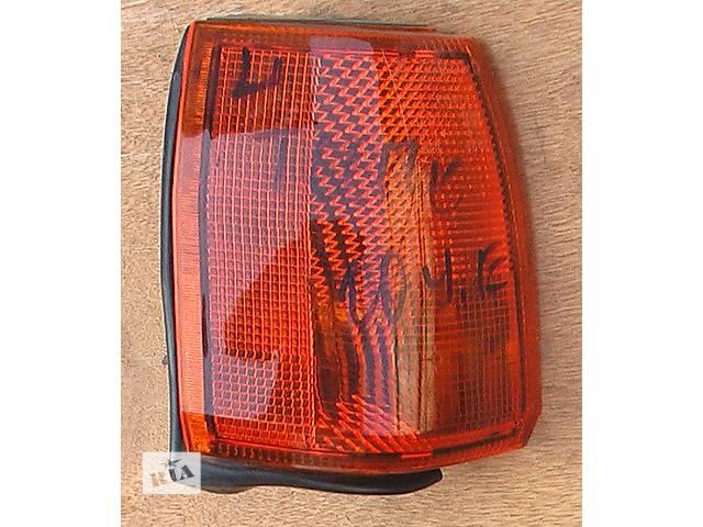Б/у Электрооборудование кузова Поворотник/повторитель поворота Легковой Fiat Tipo- объявление о продаже  в Сумах