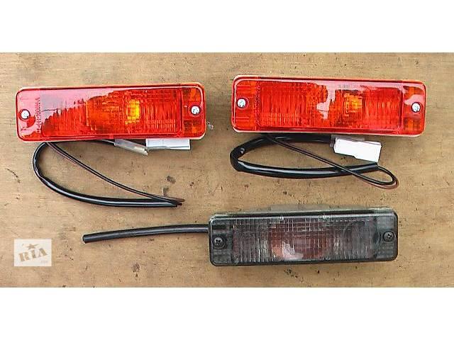 продам Б/у Электрооборудование кузова Поворотник/повторитель поворота Легковой Volkswagen Golf II бу в Сумах