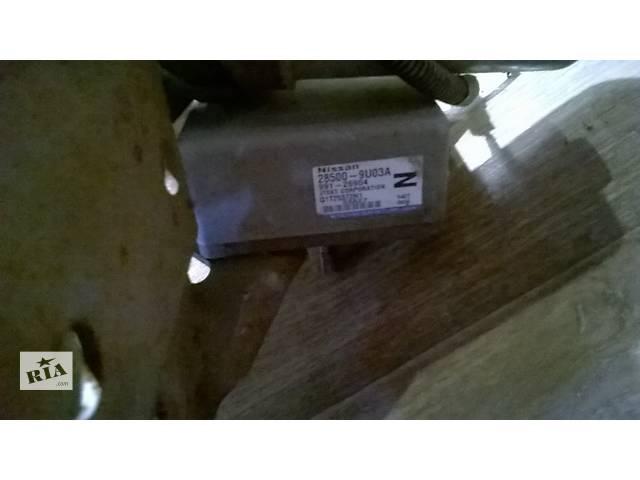 Б/у электроусилитель рулевого управления (блок управления рулевой рейкой) 28500-9U03A для хэтчбека N- объявление о продаже  в Николаеве