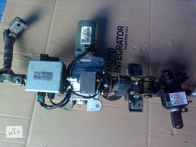 купить бу Б/у электроусилитель рулевого управления для легкового авто Opel Corsa в Ковеле