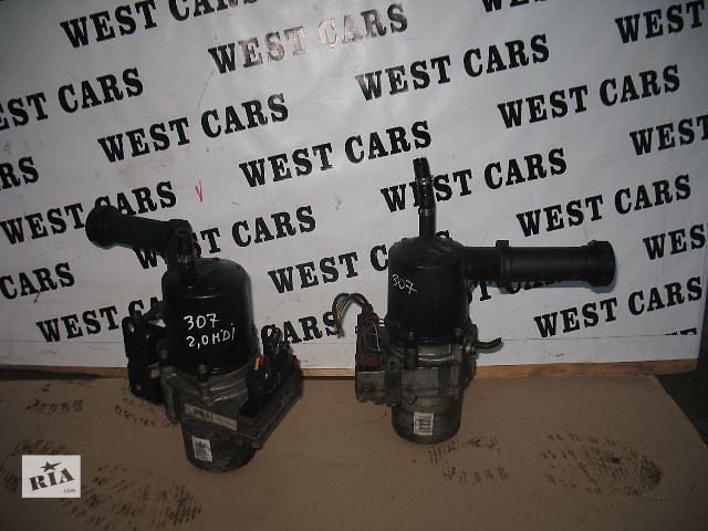 бу Б/у электроусилитель рулевого управления для легкового авто Peugeot 307 в Луцке