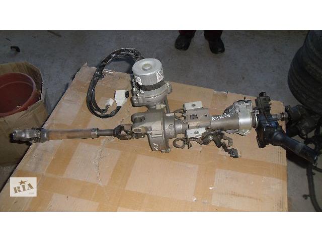 купить бу Б/у электроусилитель рулевого управления для легкового авто Toyota Auris 2008 в Коломые