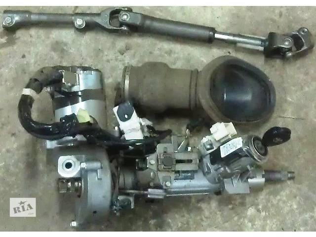 купить бу Б/у электроусилитель рулевого управления для легкового авто Toyota Rav 4 2007 в Харькове