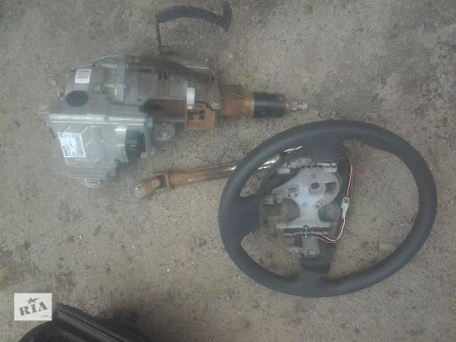 бу Б/у электроусилитель рулевого управления для седана Renault Megane 2008 в Тараще (Киевской обл.)